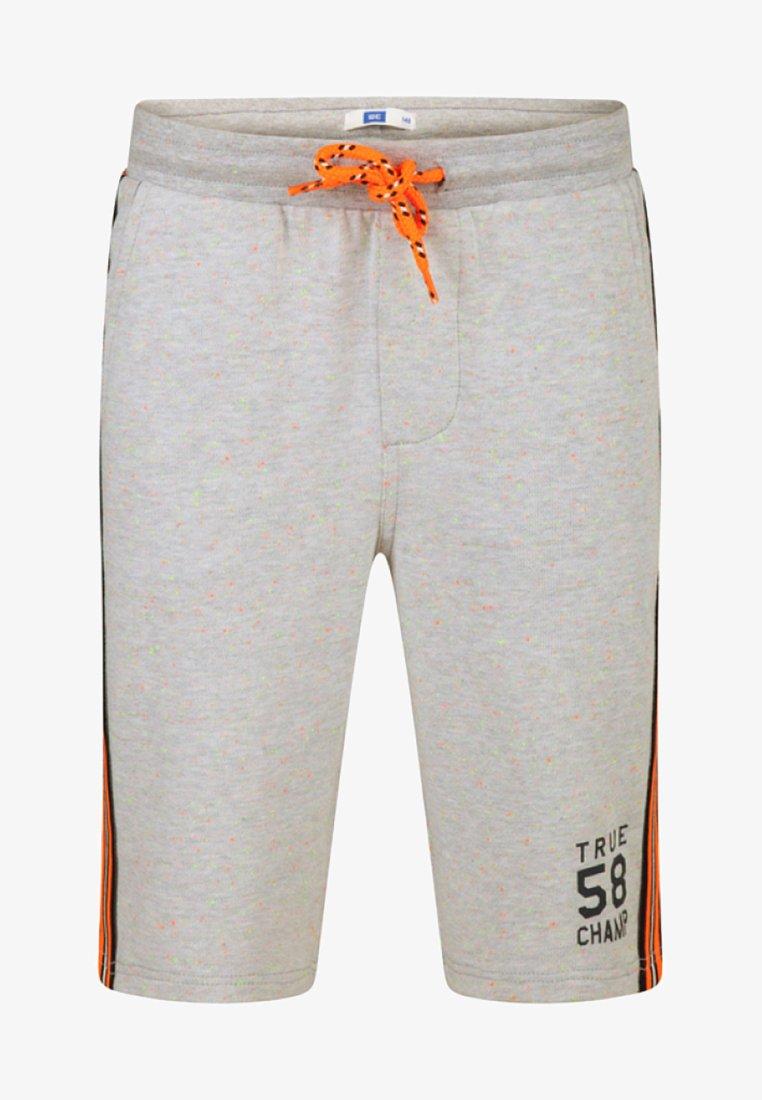 WE Fashion - Shorts - gray