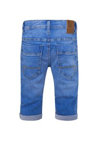 WE Fashion - Denim shorts - bright blue - 1
