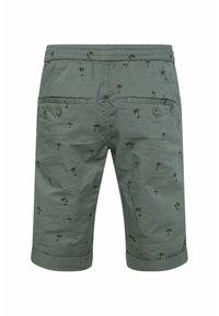 WE Fashion - Short - moss green - 1