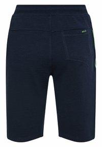 WE Fashion - Shorts - dark blue - 1