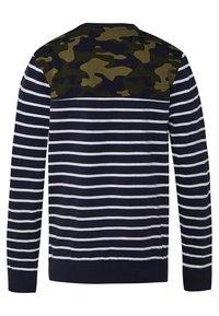WE Fashion - Sweatshirt - blue - 1