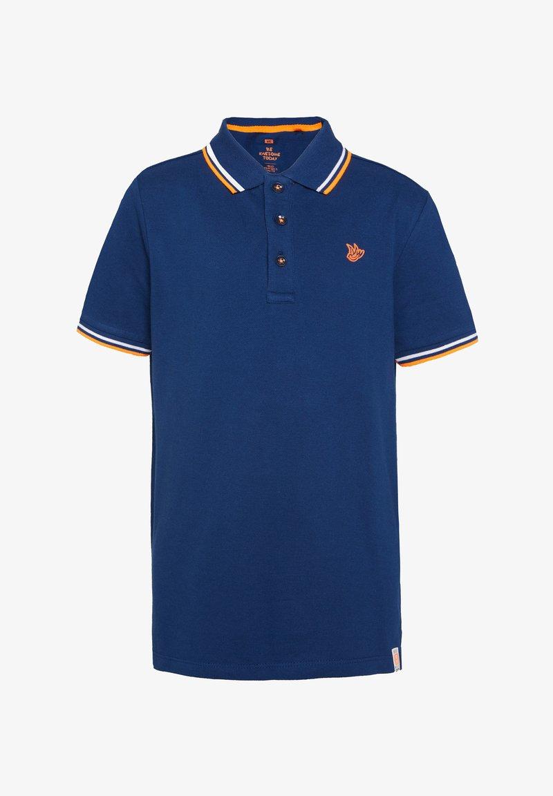 WE Fashion - Polo - dark blue