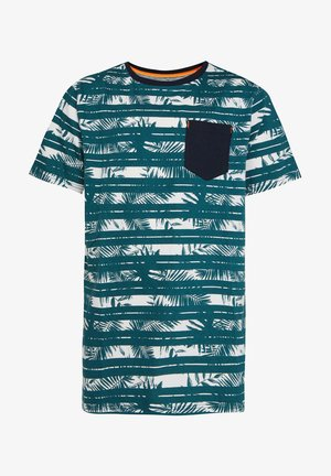 MET DESSINMIX - Print T-shirt - all-over print