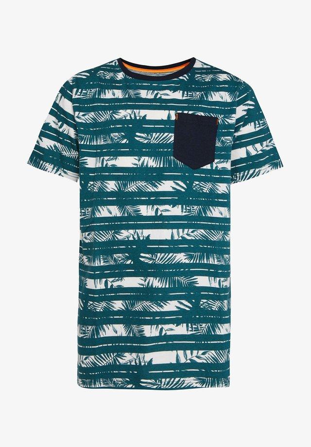 MET DESSINMIX - T-shirts print - all-over print