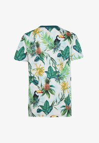 WE Fashion - MET JUNGLEDESSIN - T-shirt print - all-over print - 1