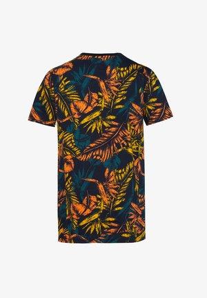 JONGENS - Camiseta estampada - multi-coloured