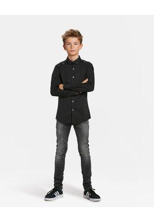 JONGENS - Overhemd - black
