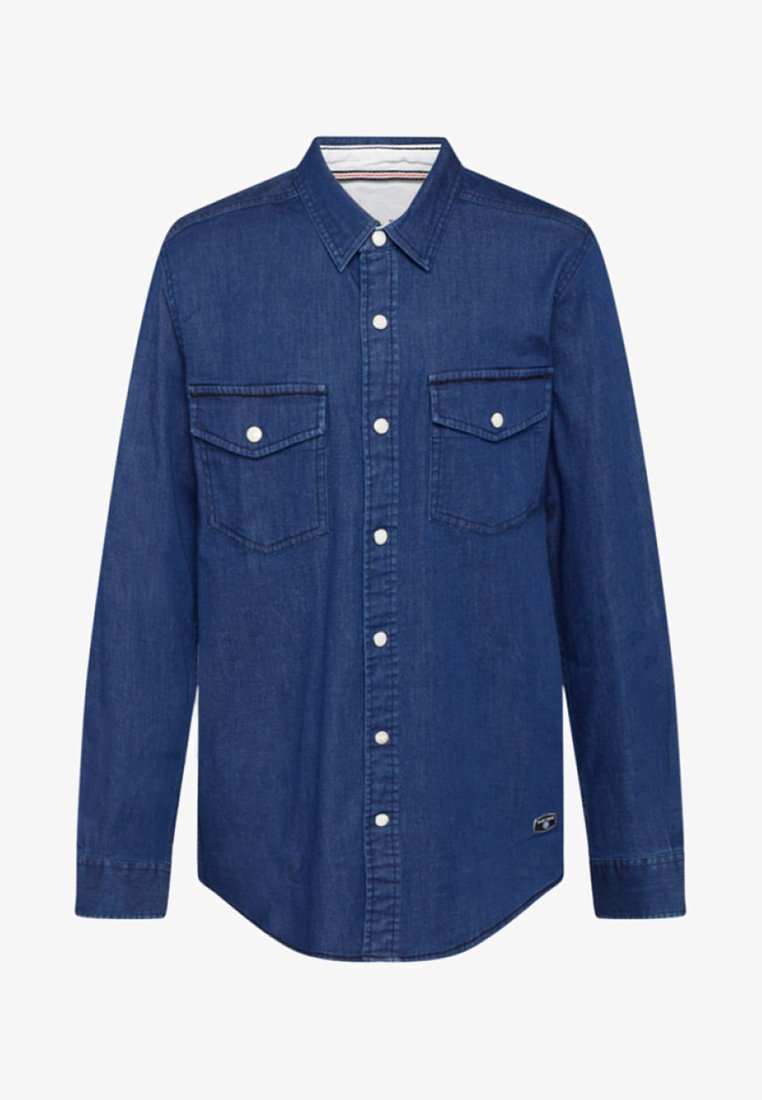 WE Fashion - Chemise - dark blue