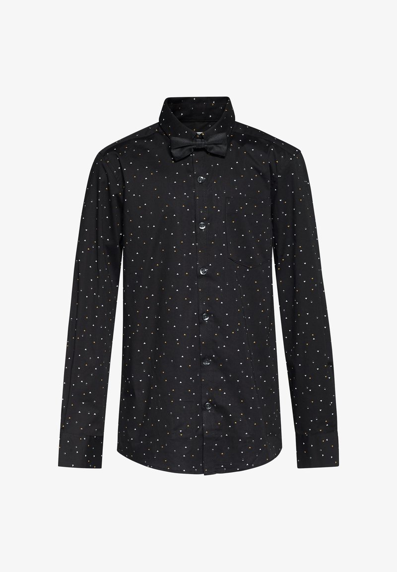 WE Fashion - Overhemd - black