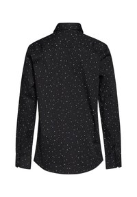 WE Fashion - Overhemd - black - 1