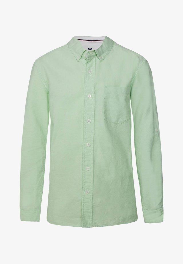 SLIM-FIT - Hemd - mint green