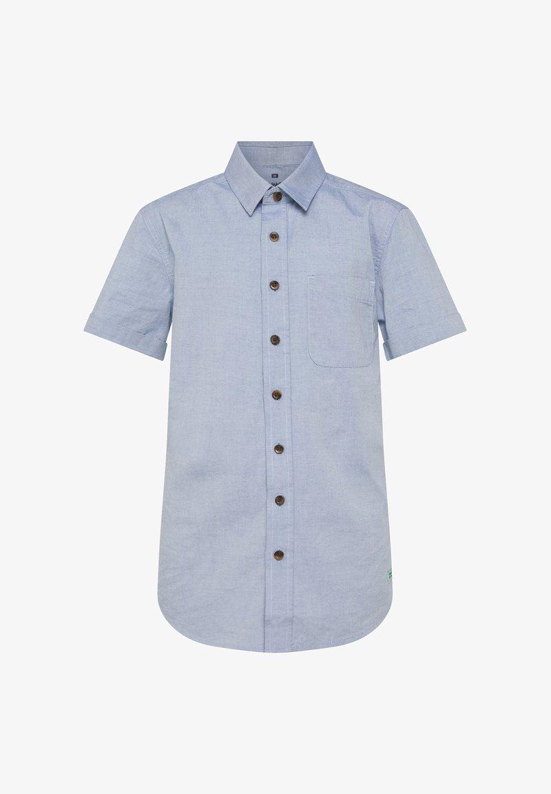 WE Fashion - Shirt - blue
