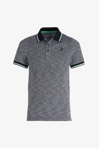 WE Fashion - Poloshirt - grey - 0