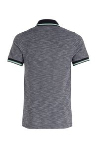 WE Fashion - Poloshirt - grey - 1