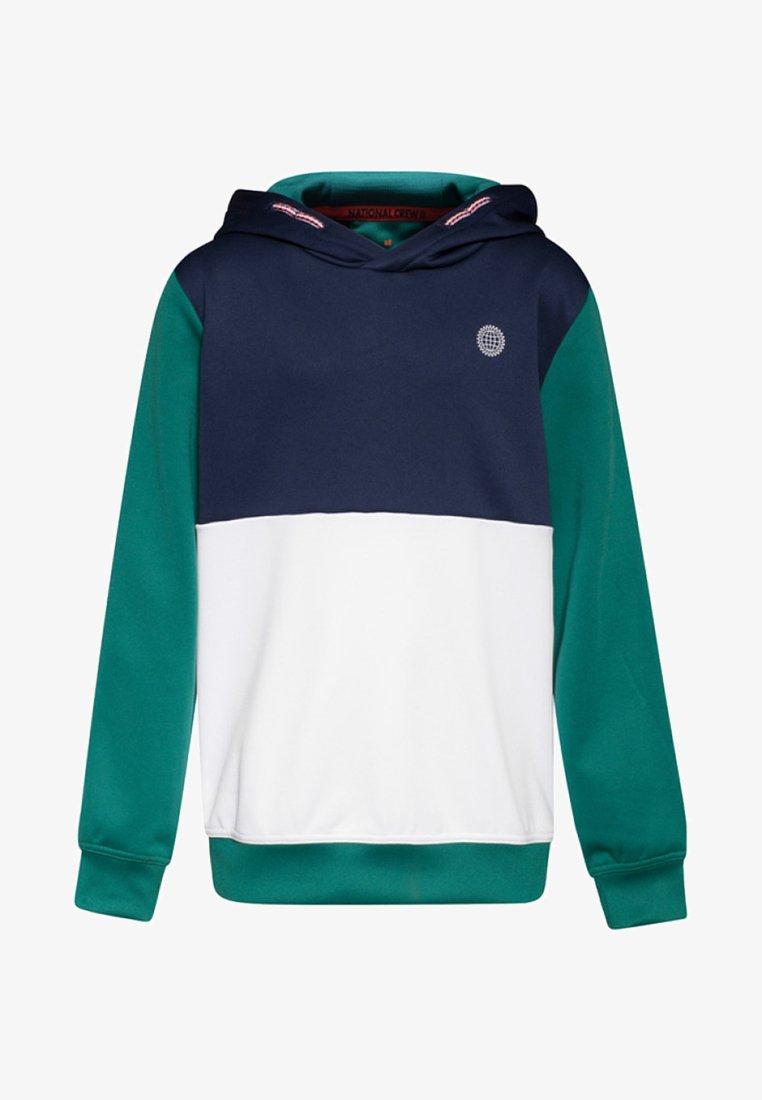 WE Fashion - Sweatshirt - dark green