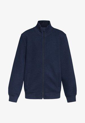 Sweatjacke - navy blue