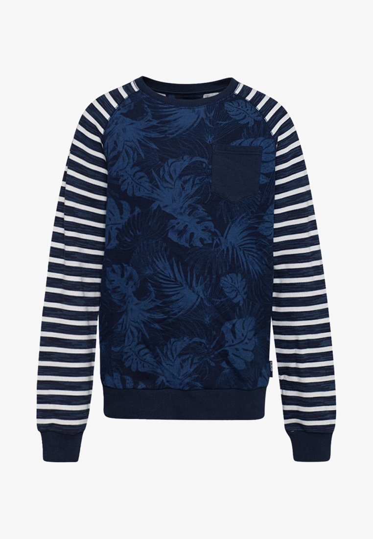 WE Fashion - Sweatshirt - dark blue