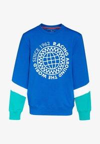WE Fashion - Sweater - bright blue - 0