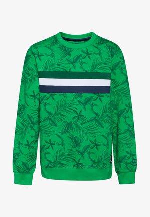 Sudadera - bright green