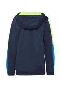 WE Fashion - Hoodie - blue - 1