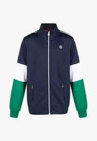 WE Fashion - Chaqueta de punto - navy blue - 0