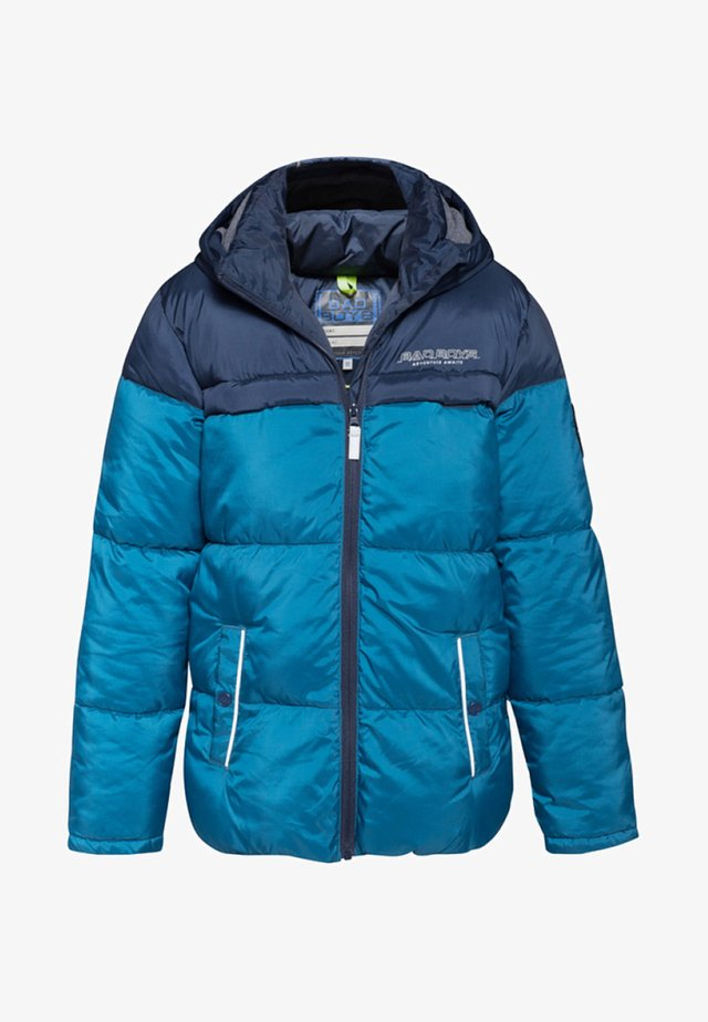 COLOURBLOCK  - Winter jacket - navy blue