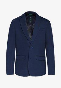 WE Fashion - JONGENS - blazer - dark blue - 0