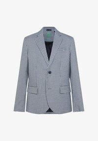 WE Fashion - WE FASHION JONGENS SLIM FIT GERUITE BLAZER - Blazer jacket - blue - 2