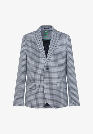 WE FASHION JONGENS SLIM FIT GERUITE BLAZER - Marynarka - blue