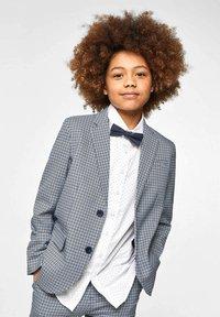 WE Fashion - WE FASHION JONGENS SLIM FIT GERUITE BLAZER - Blazer jacket - blue - 1