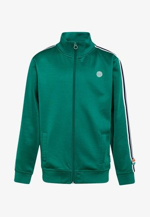 RELAXED FIT - Giacca sportiva - green