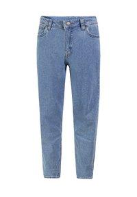 WE Fashion - Jeans a sigaretta - light blue - 0