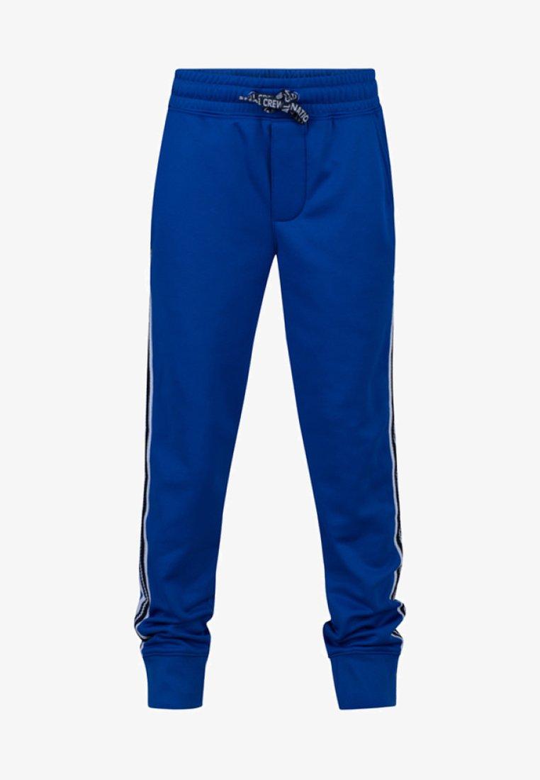 WE Fashion - Pantalon classique - royal blue