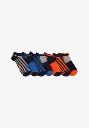 7-PACK - Calcetines - blue