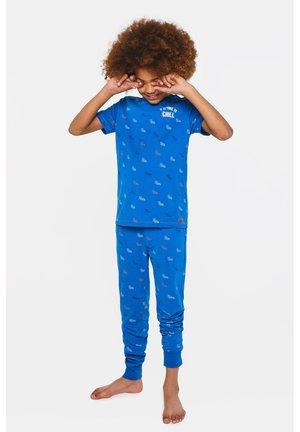 Pijama - all-over print