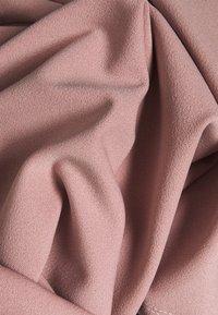 WAL G. - SKATER SKIRT - Áčková sukně - blush pink - 2