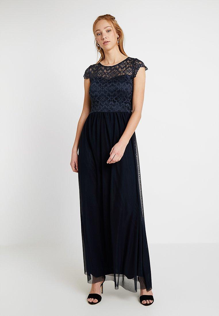WAL G. - BODICE DRESS - Cocktailkleid/festliches Kleid - navy