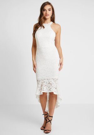 Robe de cocktail - white