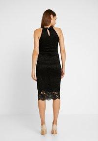 WAL G. - Společenské šaty - black - 2