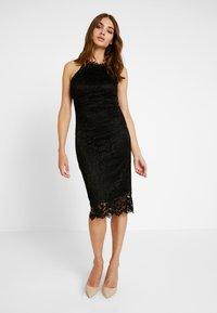 WAL G. - Společenské šaty - black - 0