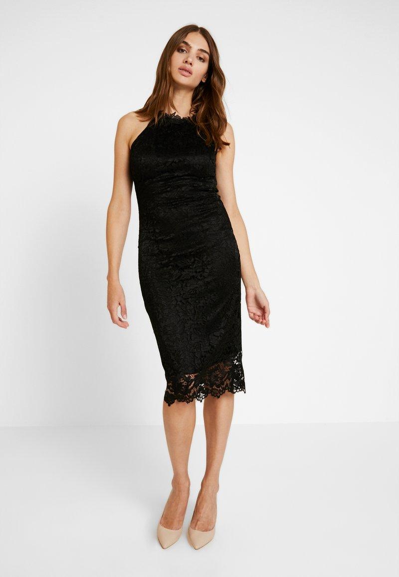 WAL G. - Společenské šaty - black