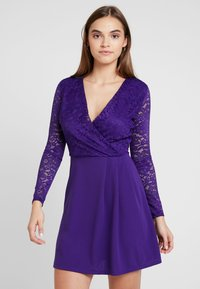 WAL G. - Cocktailkleid/festliches Kleid - purple - 0