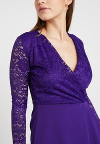 WAL G. - Cocktailkleid/festliches Kleid - purple - 5