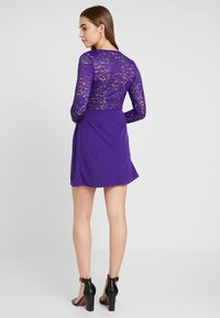 WAL G. - Cocktailkleid/festliches Kleid - purple - 3