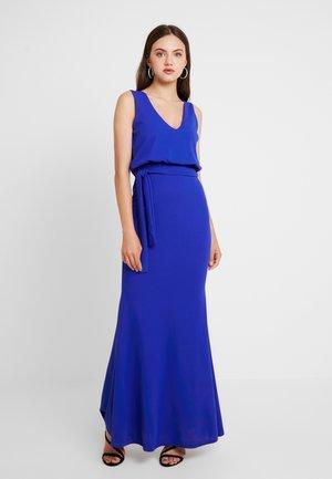 Festklänning - cobalt blue