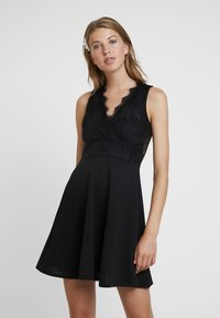 WAL G. - Cocktail dress / Party dress - black - 0