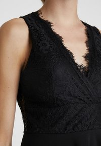 WAL G. - Cocktail dress / Party dress - black - 5