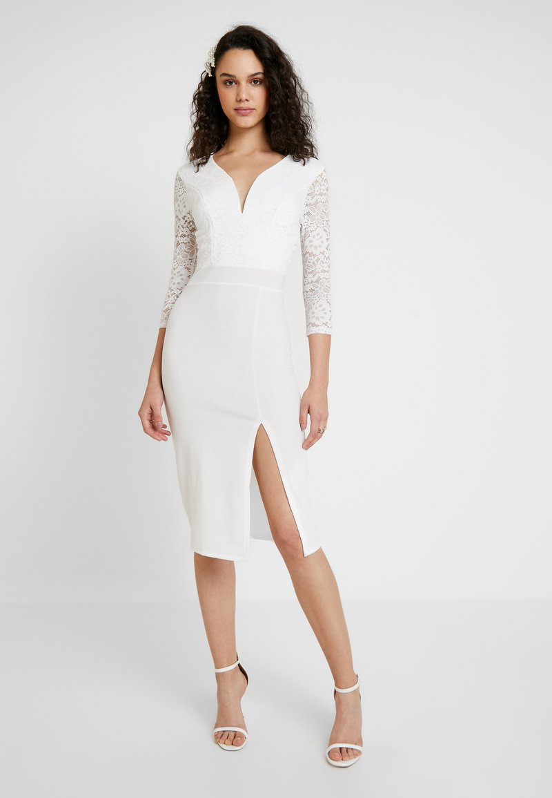 WAL G. - Cocktail dress / Party dress - white