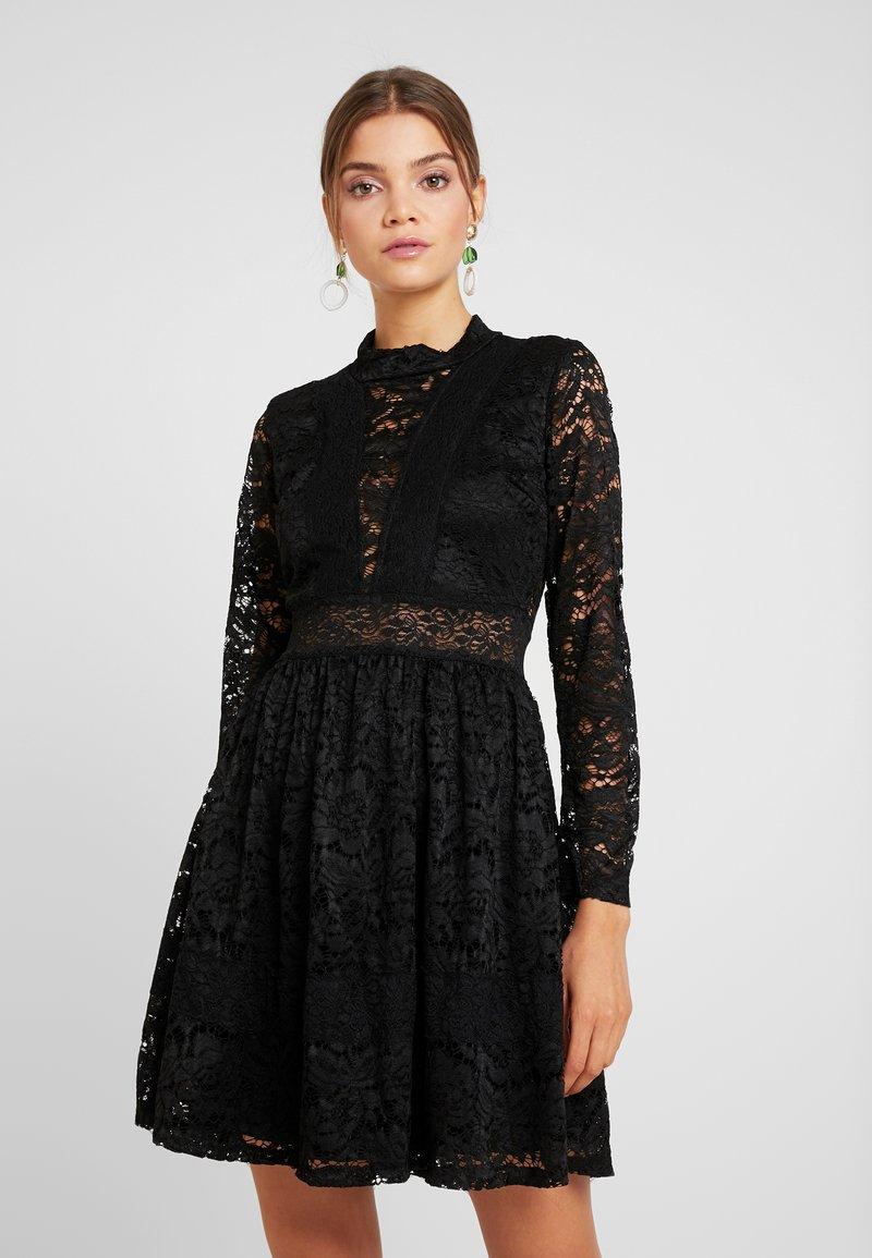 WAL G. - Sukienka koktajlowa - black