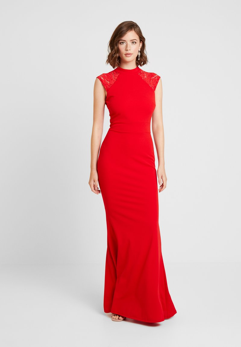 WAL G. - Ballkleid - red